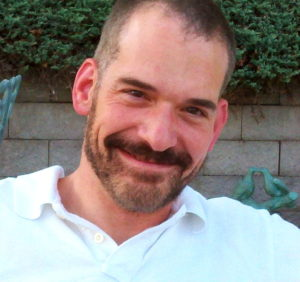 Q&A with genealogist Michael Lacopo