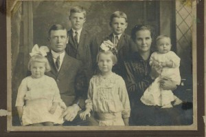 Keeping track of ancestors' siblings can provide valuable genealogy clues.