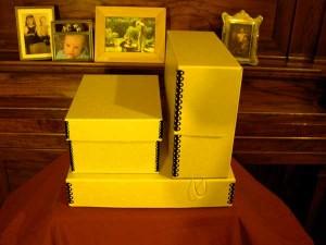 Family Archivist Survival Kit
