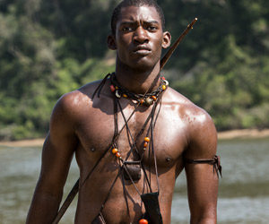 Are you watching Roots?