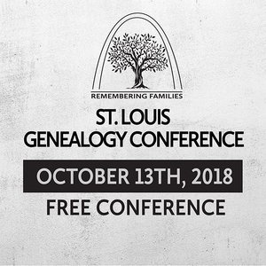 St. Louis Genealogy Conference